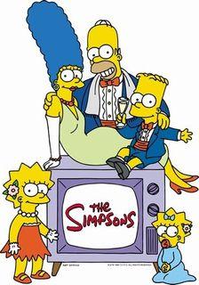 Simpsons-FamilyOnTV